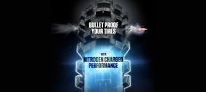 BULLET PROOF YOUR TIRES WITH 3D ENDURO MOUSSE