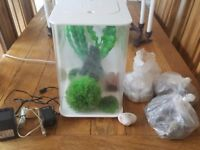 Bio Orb 15 Litre Fish Tank very good condition