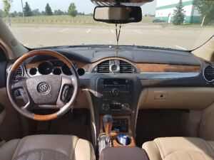 2009 Buick Enclave CX. 7 Seats, Rearview Camera, Remort Start