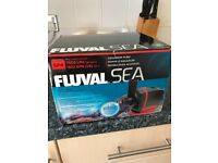 Fluval sea sp4 7590lph. Fish tank pump aquarium