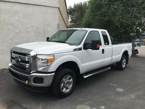 2014 Ford f350