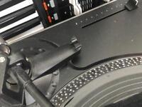 Stanton T62 DJ Turntable