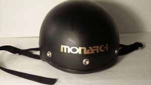 casque de moto - MONARCH - motorcycle helmet size  small