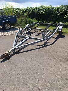 2 Place Sea Doo Trailer for sale