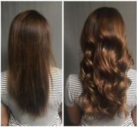 Lavish Hair Extensions - The Best Hair Extensions Money Can Buy!