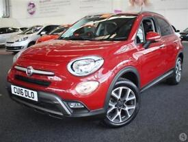 Fiat 500X 1.6 Multijet Cross 5dr 2WD