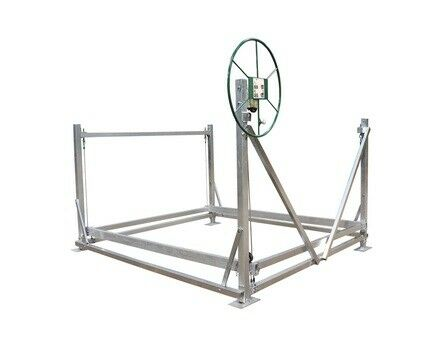 Boat Or Pontoon Lifts Canopies Boat Parts Trailers