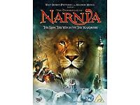 DVD bundle - The Chronicles of Narnia