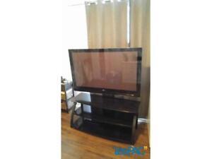 tv avec meuble