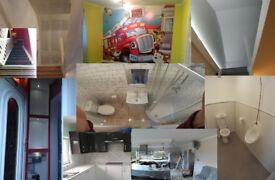 Handyman Building Service