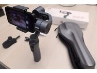 SOLD - Zhiyun Smooth Q Stablised Gimbal