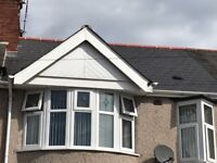 Roofers/ pvc laubours wanted all aspects of roofers needed