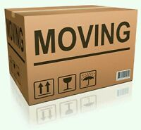 I can help with moving