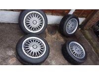 Sierra 3 door cosworth wheels