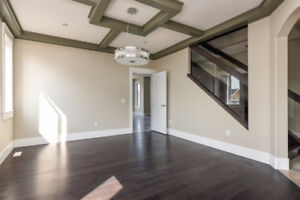 ~~JUST LISTED~~ LIVING AT IT'S FINEST EXECUTIVE 2 STOREY!