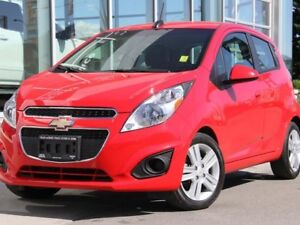 2015 Chevrolet SPARK Certified | 1LT Package | MyLink | USB Inpu