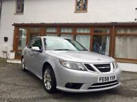 SAAB 9-3 Vector SPORT TDI [DOCUMENTED SERVICE HISTORY / MOT JULY 2017 / LOVELY EXAMPLE]