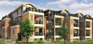 Never Lived In 2 bedroom Townhouse for rent Markham & Sheppard