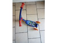 Kids scooter for sale! Cheap!