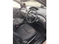 Toyota Yaris 2005 1.4 Diesal