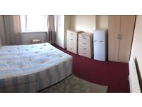 +++TWO ROOMS AVAILABLE IMMEDIATELY IN NEASDEN+++