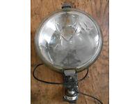 Wipac vintage spot lamp