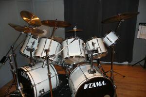 Drum Tama Roadstar DX
