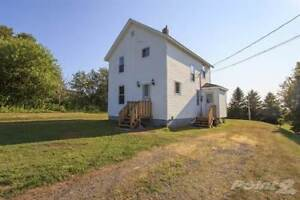 Homes for Sale in Downtown, Springhill, Nova Scotia $69,900