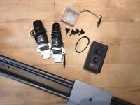 Digislider / Camera Slider, Fast & Slow Motors And accessories