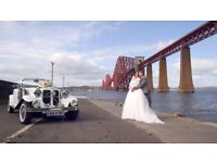 Wedding Videography Last Minute deal during Aug and Sep