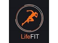 Personal trainer/instructor, nutritional theripist, chef and sport massage theripist.