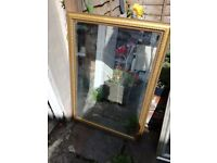 Good condition mirrors