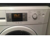 Washing Machine beko wmb71642w