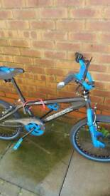 Boys bicycles aged 10 and over