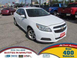 2013 Chevrolet Malibu 1LT | BLUETOOTH | SAT RADIO