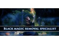 Negative Entities And Black Magic/Curses Removal With Supreme Angelic Protection