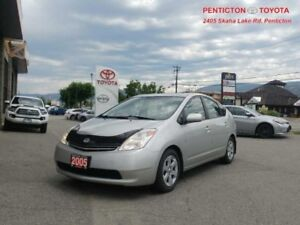 2005 Toyota Prius BASE  - TOUCHSCREEN -  KEYLESS ENTRY -  AM/FM
