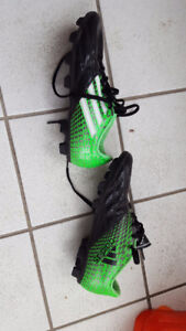 Outdoors Soccer Cleats
