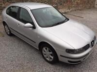 2004 Seat Leon 1.4 16v