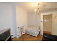 Large spciouse double room, all inclusive - New Eltham