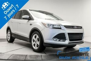 2014 Ford Escape SE, CAMERA DE RECULE