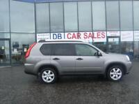 2009 09 NISSAN X-TRAIL 2.0 SPORT DCI 5D 171 BHP **** GUARANTEED FINANCE **** PART EX WELCOME