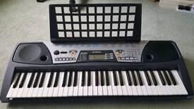Yamaha Keyboard PSR-175 - Immaculate Condition