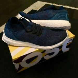 Adidas UltraBOOST Parley Uncaged Size 10