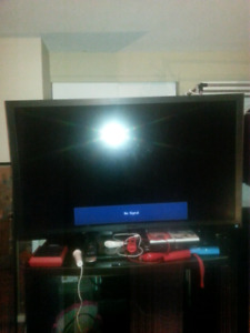 55inch 3D 1080 LED Toshiba tv