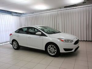 2015 Ford Focus HURRY!! DON'T MISS OUT!! SEDAN w/ HEATED SEATS A
