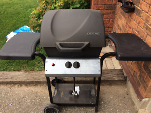 Sterling BBQ - Works Great!