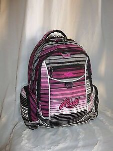"""Roots Backpack """"New"""" - with Ortho Support"""