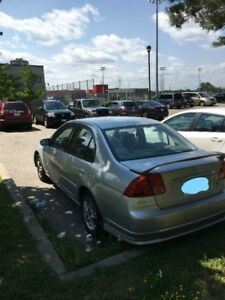 2002 Honda Civic Other $1200  OR BEST OFFER