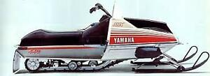 Looking For Vintage Yamaha